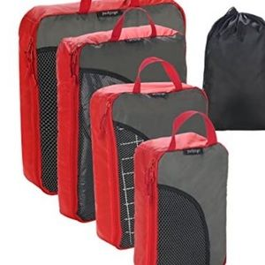 Packing cube combo (pack of 5)